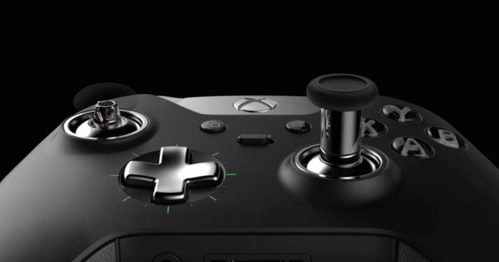 La nouvelle manette Xbox One Elite peut être personnalisée à volonté