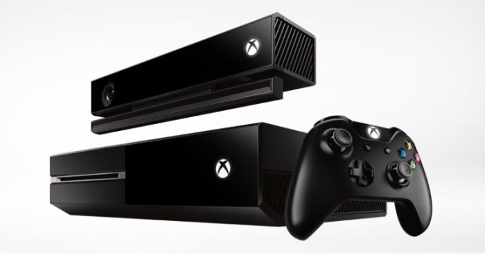 La Xbox One était vendue obligatoirement avec Kinect