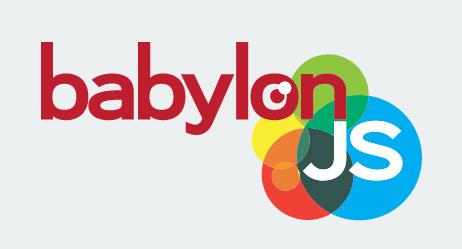 Le nouveau logo de BabylonJS: vous devriez le voir de plus en plus