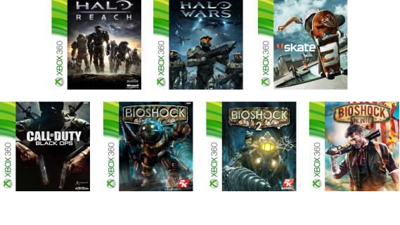 Ces jeux devraient faire partie de la liste dévoilée demain