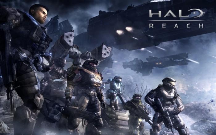 Halo Reach est maintenant jouable sur Xbox One