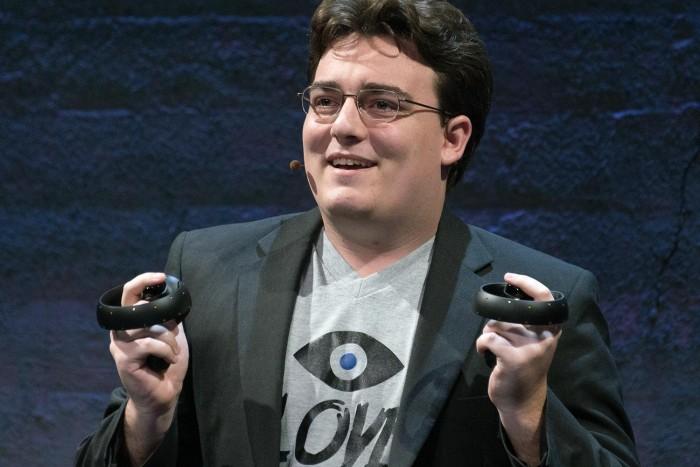Le PDG & fondateur de Oculus VR a tenté de calmer le jeu
