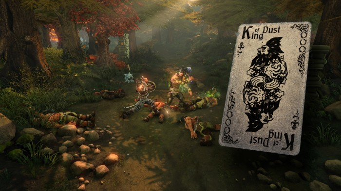 Hand of Fate mélange habilement roguelike, RPG et jeu de cartes
