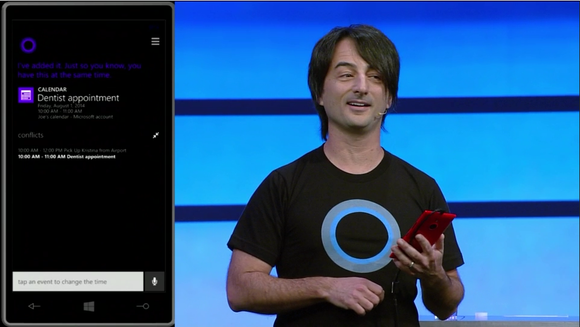 Joe Belfiore, figure ablémetique de Windows Phone depuis le début
