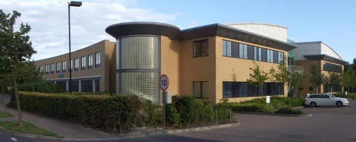 Les locaux d'ARM, à Cambridge devraient rester au Royaume Uni