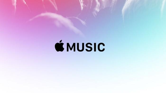Le service de musique en ligne d'Apple progresse, il progresse même très vite...