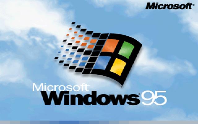 Windows 95: un des plus gros succès de Microsoft