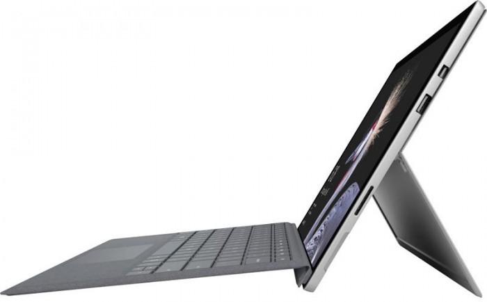 Pas de changement notable sur le design de la Surface Pro