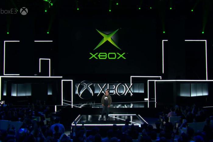 Microsoft l'a annoncé: les jeux de la première Xbox arrivent sur Xbox One d'ici la fin de l'année