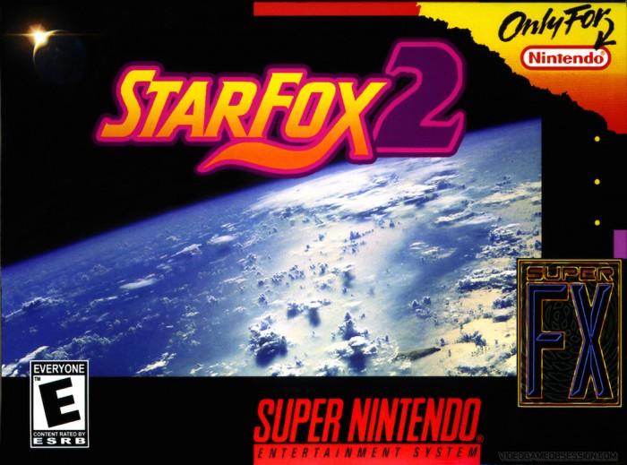 StarFox 2 sera jouable officiellement sur SNES Classic Mini